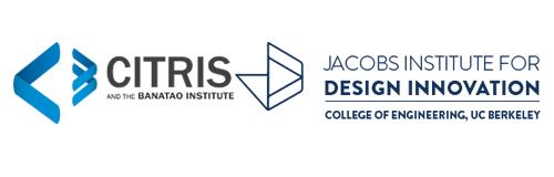 CITRIS and Jacob institute logos