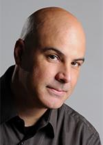 Prof. Eric Paulos