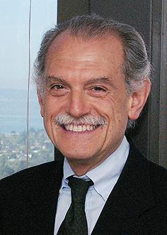 Professor Alberto Sangiovanni-Vincentelli