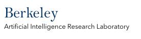 Berkeley AI Research Lab logo