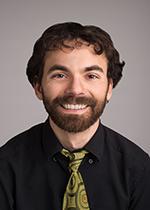 CS Assistant Teaching Prof. Josh Hug