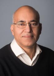 2019 IEEE Computer Society Pioneer: Jitendra Malik
