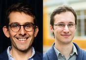 2019 Sloan Fellowships: Moritz Hardt and Sergey Levine