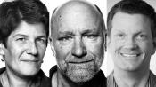 Margo Seltzer, Keith Bostic and Mike Olson